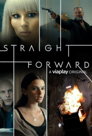 affiche Straight Forward