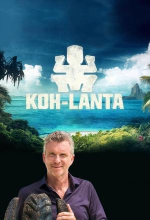 affiche Koh-Lanta
