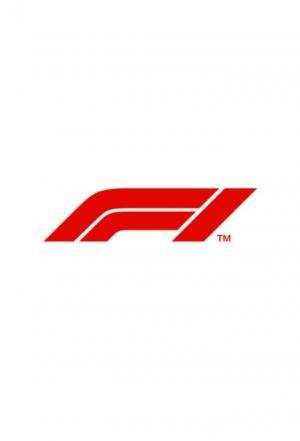 affiche Formula 1