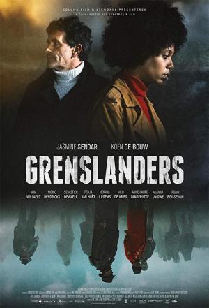affiche Grenslanders
