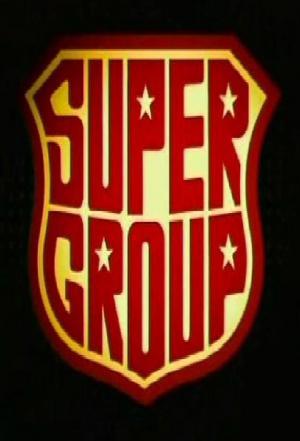 affiche Supergroup