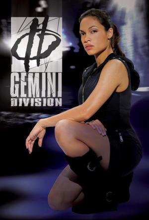 affiche Gemini Division
