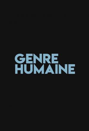 affiche Genre Humaine