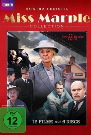 affiche Miss Marple (1984-1992)
