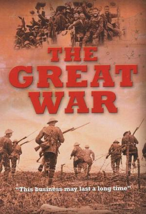 affiche The Great War