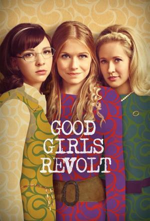 affiche Good Girls Revolt