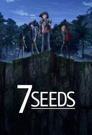 affiche 7Seeds