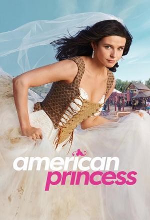 affiche American Princess (2019)