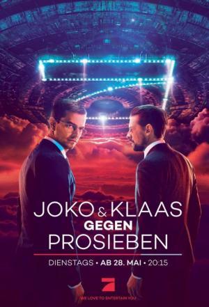 affiche Joko & Klaas vs ProSieben