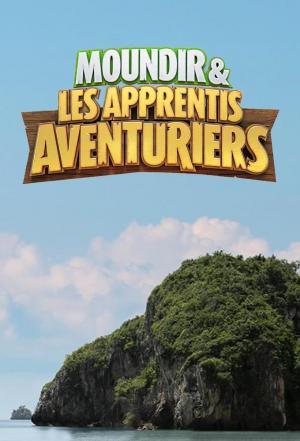 affiche Moundir et les apprentis aventuriers