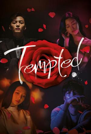 affiche Tempted (2018)
