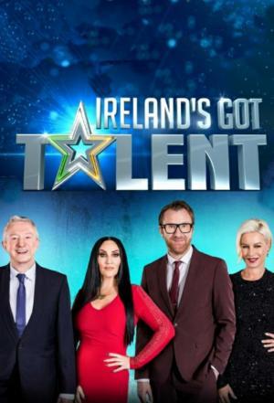 affiche Ireland's Got Talent