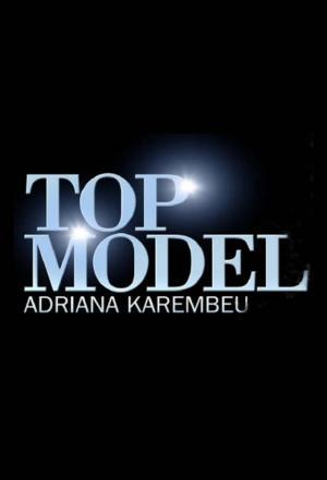 affiche Top Model