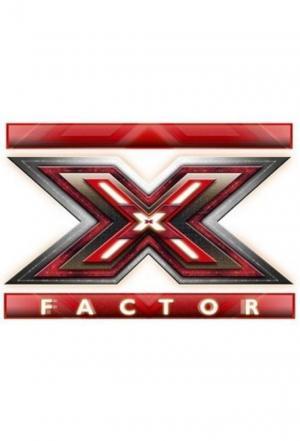 affiche X Factor (FR)