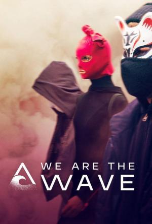 affiche Nous, La vague