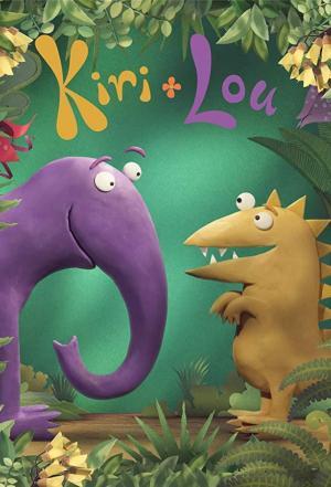 affiche Kiri and Lou