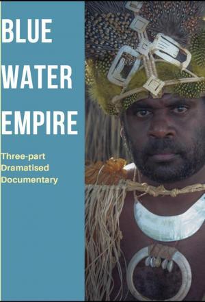 affiche Blue Water Empire