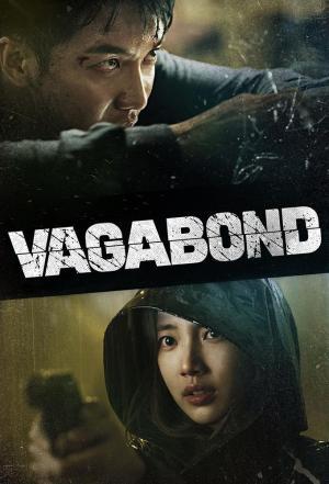 affiche Vagabond (2019)