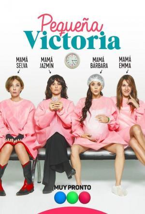 affiche Pequeña Victoria