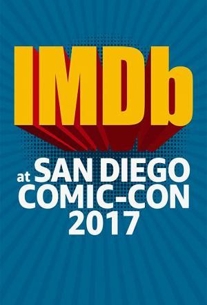 affiche IMDb at San Diego Comic-Con