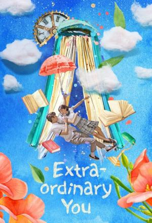 affiche Extra-ordinary You
