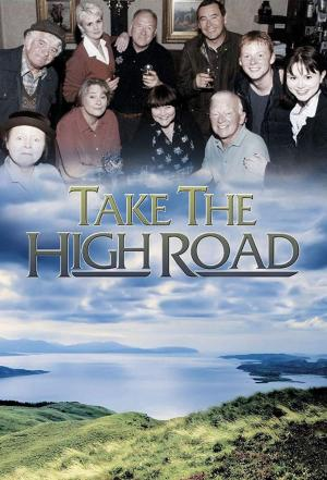affiche Take the High Road