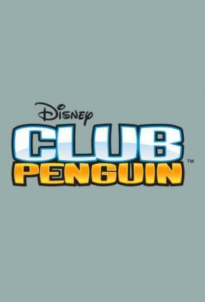 affiche Club Penguin