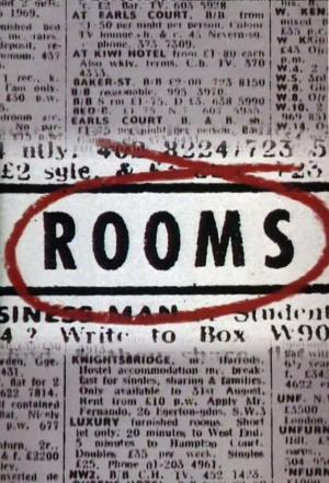 affiche Rooms