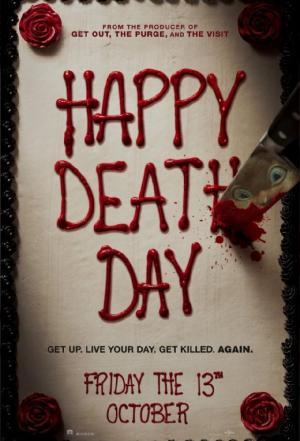 affiche Happy Death Day