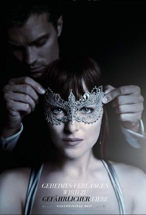 affiche Fifty Shades