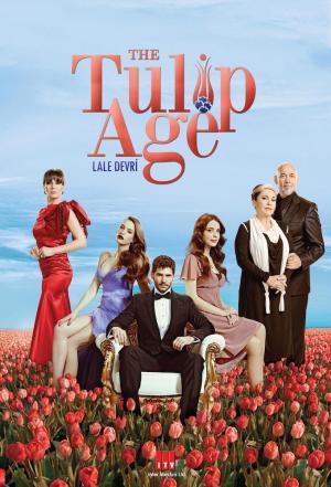affiche Tulip Age