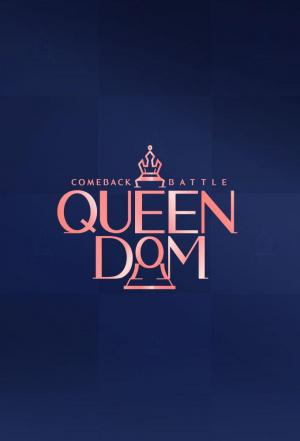 affiche Queendom