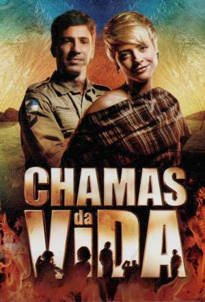 affiche Chamas da Vida