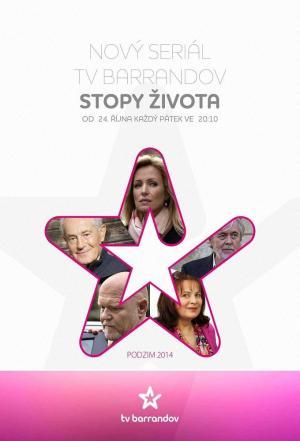 affiche Stopy života