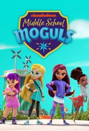 affiche Middle School Moguls