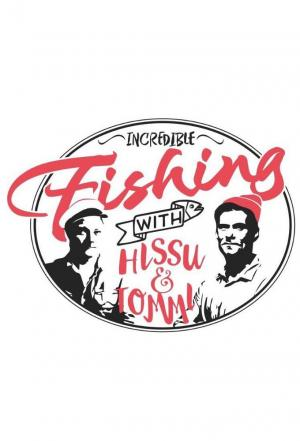 affiche Incredible Fishing with Hissu & Tommi