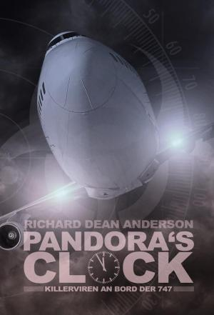 affiche Pandora's Clock