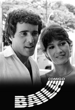 affiche Baila Comigo .