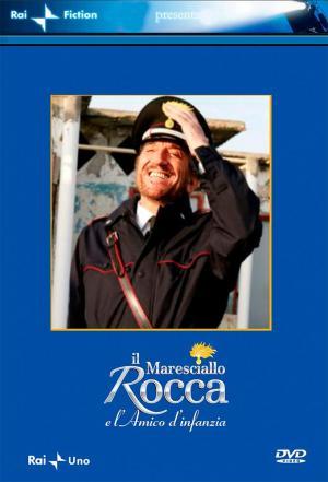 affiche Marshal Rocca