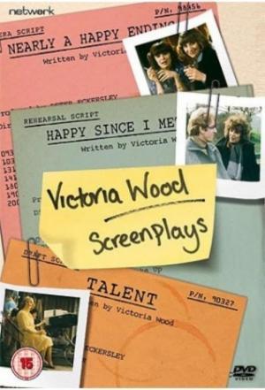 affiche Victoria Wood Screenplays