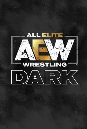 affiche All Elite Wrestling: Dark