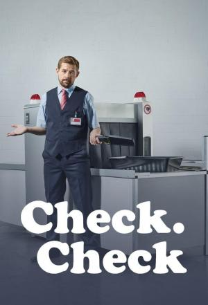 affiche Check Check