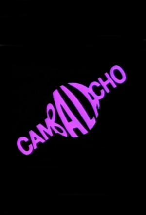 affiche Cambalacho..