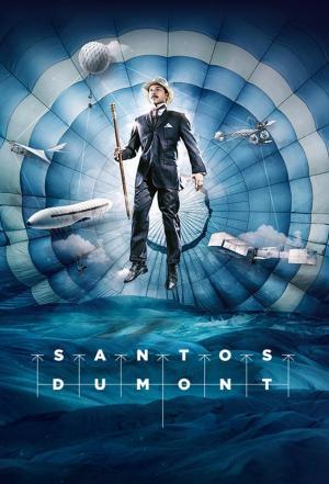 affiche Santos Dumont