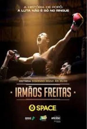 affiche Irmãos Freitas
