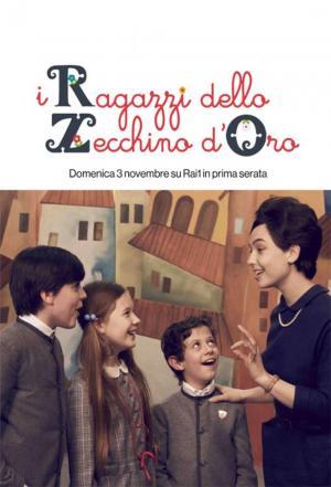 affiche I ragazzi dello Zecchino d'Oro