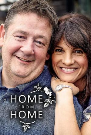 affiche Home from Home (2016)