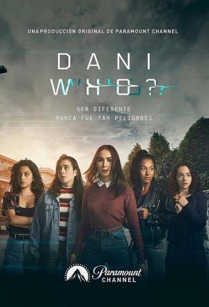 affiche Dani Who?