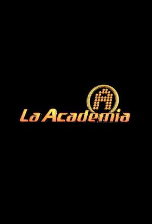 affiche La Academia