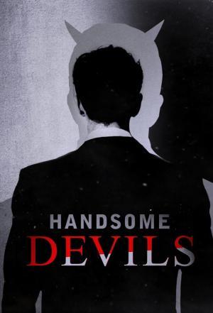 affiche Handsome Devils